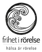 Frihet i Rörelse Logo